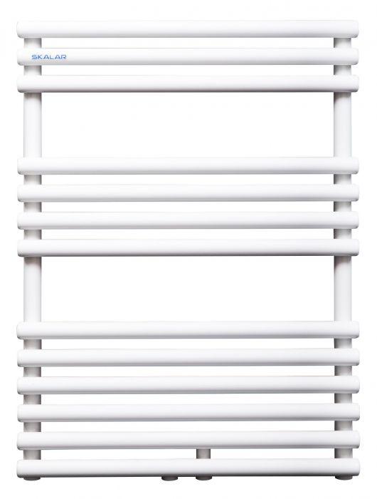 Grzejnik łazienkowy SKALAR Forma Light SFL 100-050-50 1035 x 496 x 50 mm 518 W biały